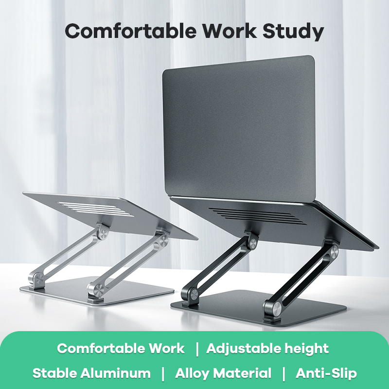 NILLKIN Laptop-Stand Foldable Aluminium Heat-Release