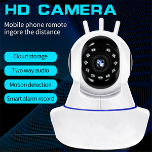 Image 5 - Kebidumei 1080P Nachtzicht Camera Wifi Home Security Ip Camera Surveillance Camera Wifi Mini Cctv Camera Babyfoon