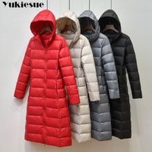 Down Parka 2019 New Brand warm Winter Down Jacket