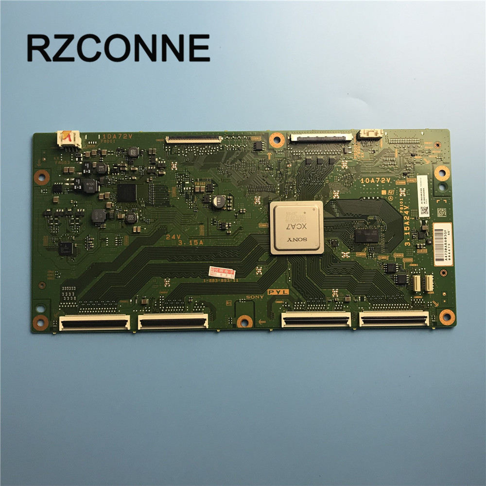 T-con Board For Sony KDL-46HX720/820 Logic Board 1-883-893-11 Screen LTY460HQ04