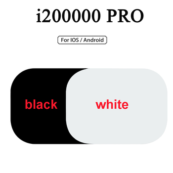 2020 new i200000 PRO TWS wireless Bluetooth headset GPS renamed for Apple Android Samsung pk i90000 i300000 i50000 i100000