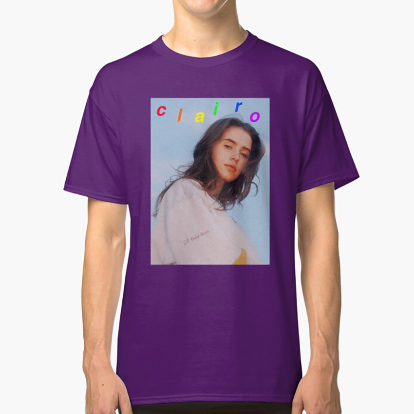 Clairo T Shirt Clairo Indie Bedroom Pop