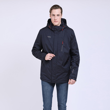 TALIFECK 2019 New arrivals plus size M~7XL Mens Waterproof  Casual Fas