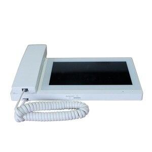 Image 5 - DH logo VTH5221E/EW H moniteur dintérieur tactile de 7 pouces, moniteur de sonnette IP, portable, moniteur dinterphone vidéo, version du micrologiciel SIP
