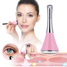 Massage Vibration Microcurrent Face-Lift Remove-Anticellulite Iontophoresis-Wrinkle Skin-Care