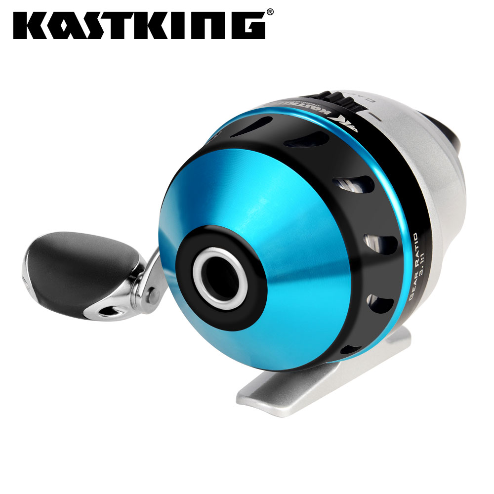 KastKing Cadet Spincast Fishing Reel  1