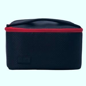 Image 4 - Advanced Diamond Lattice Waterproof DSLR Camera Bag Photography Soft Padded Insert Inner Handbag Camcorder Carry Case For Canon