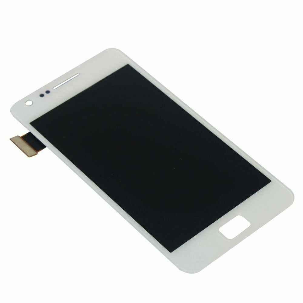 Syart 100% Diuji dengan Baik untuk Samsung Galaxy S2 I9100 LCD Display dengan Sentuhan Layar Digitizer Perakitan Suku Cadang Pengganti + Alat