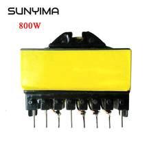 SUNYIMA-onduleur à haute fréquence, 800W, EC42, transformateur cc 12v