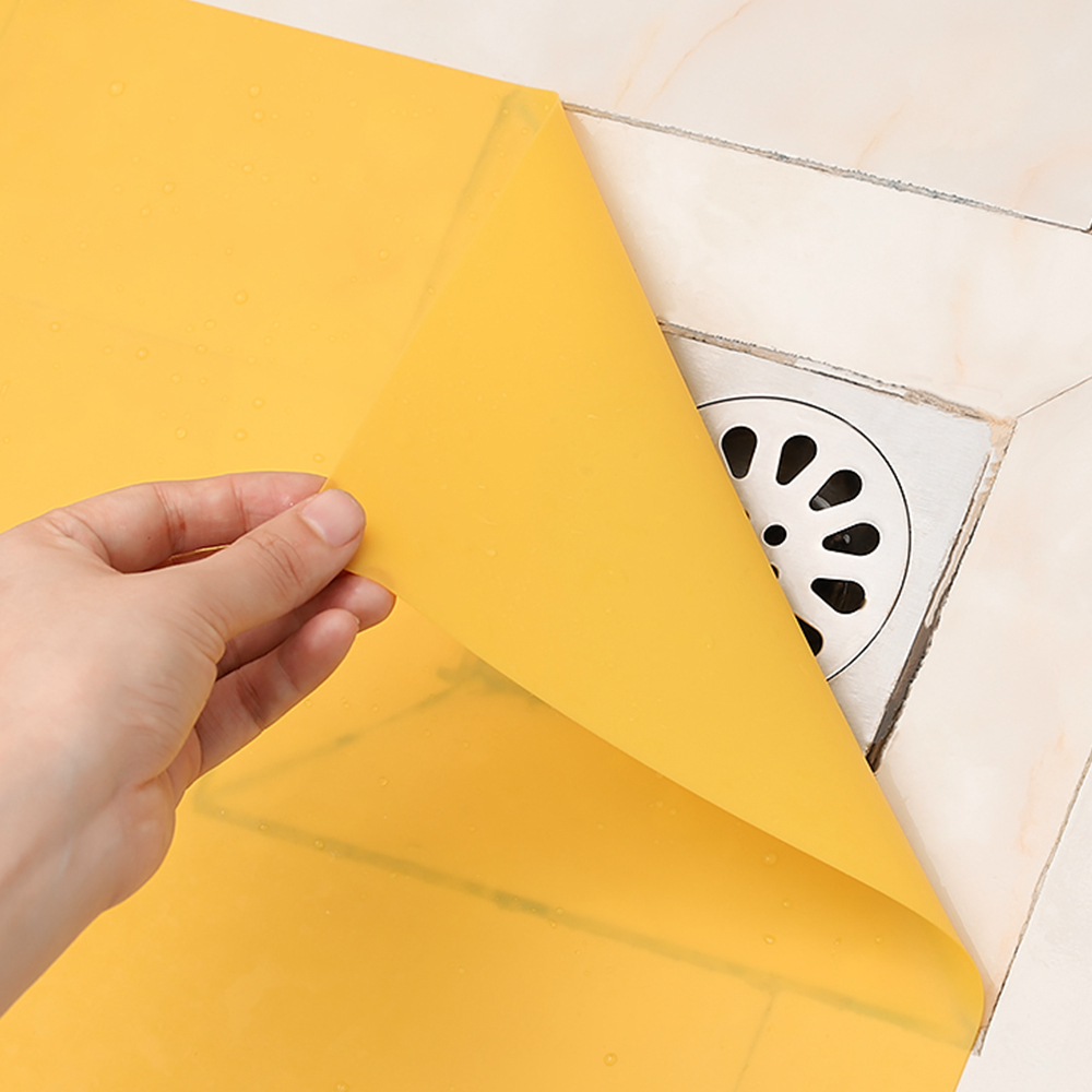 Household Sewer Deodorant Pad Toilet Silicone Seal Insect-Proof Seal Plug Deodorizer Floor Drain Pad Odor-Proof Pad Wholesale
