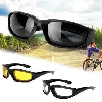 lunettes de soleil moto mobylette vélo