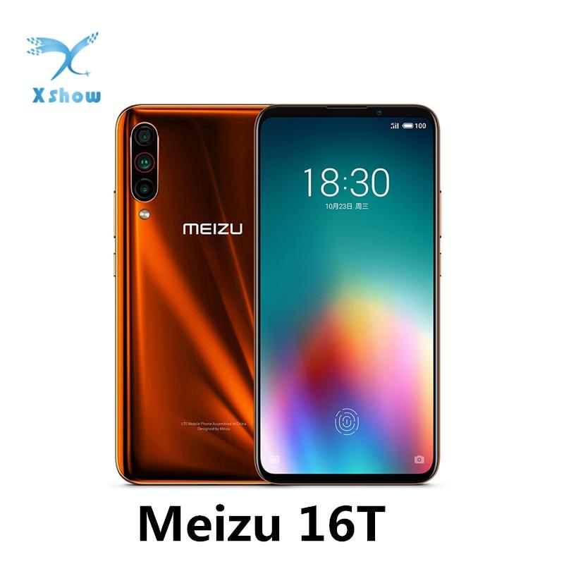 Meizu 16T