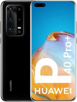 Перейти на Алиэкспресс и купить Huawei P40 Pro + 5G 8GB/512GB Dual Sim черный
