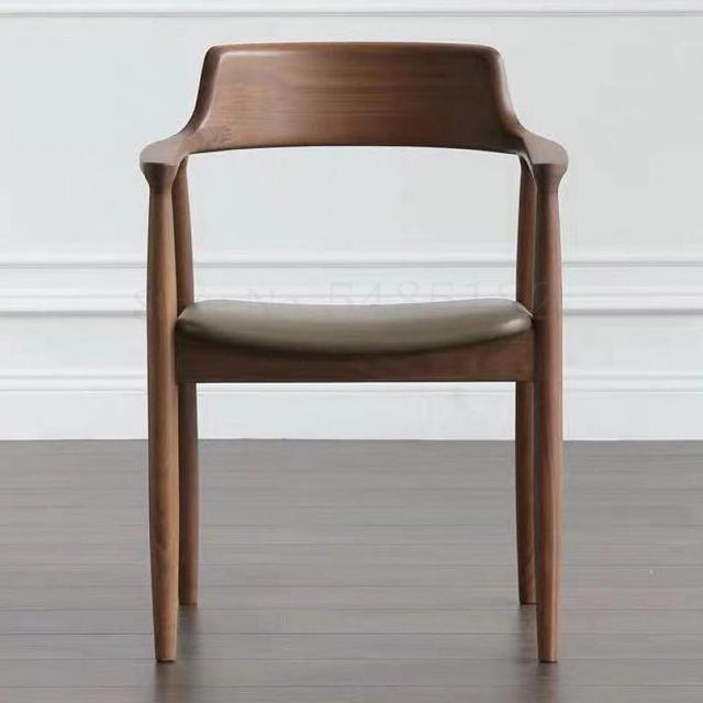 Tea Room Chair 1