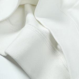 Image 4 - SIMWOOD 2020 bahar kış yeni nakış polar ayı hoodies erkekler nedensel o boyun joggers SI980708