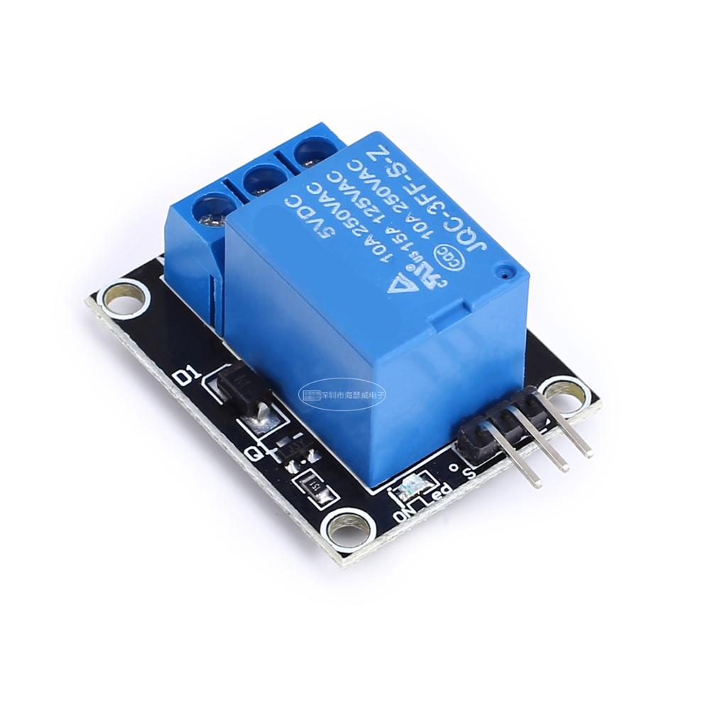 KY-019 5 в 1 канал релейный модуль щит для ПИК AVR DSP ARM для arduino реле