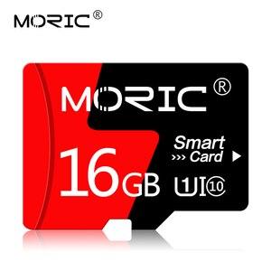Image 2 - 2019 Yeni Mikro sd kart 8GB 16GB mini sd Hafıza kartı Microsd 32 GB 64GB 128GB pendrive Sınıf 10 mini TF kartı 32 GB Flash sürücü