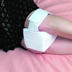 Knee Leg Pillow Ease Lower Bac