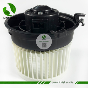 Image 5 - Freeshipping Neue Auto Klimaanlage Gebläse Für NISSAN X TRAL GEBLÄSE MOTOR
