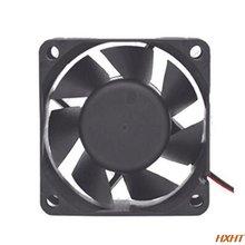 Вентилятор охлаждения с шарикоподшипником dc6025 инвертором