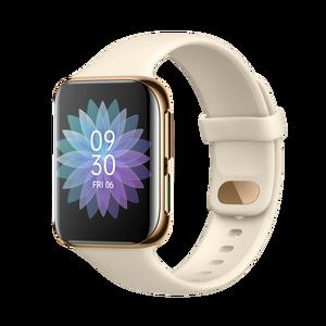Image 4 - 5ATM 46mm 1.91 inch AMOLED 2020 Original OPPO Smart Watch 1GB 8GB Snapdragon 2500 Bluetooth WiFi Sport Health Heart Rate Sleep
