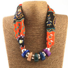 new pendant changeable scarf ladies shawl jewelry necklace source goods