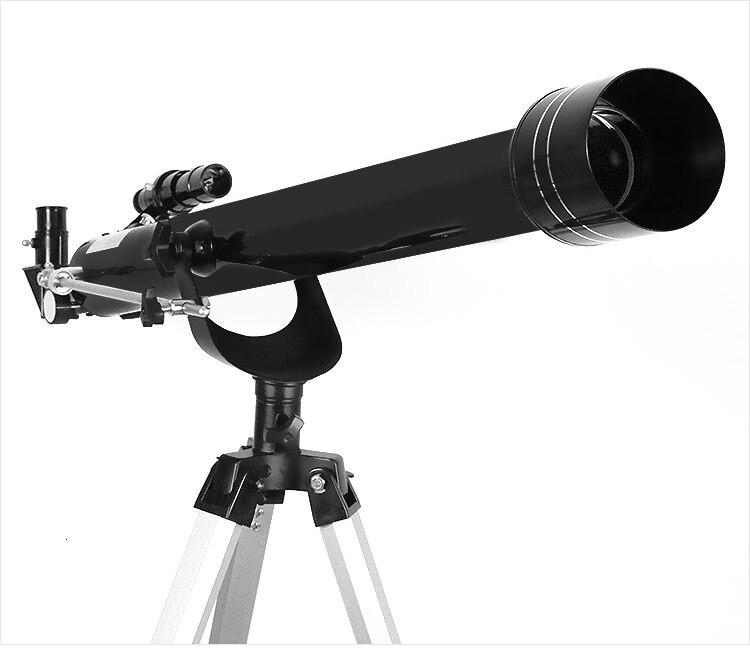livre espaço monocular telescópio astronômico com tripé