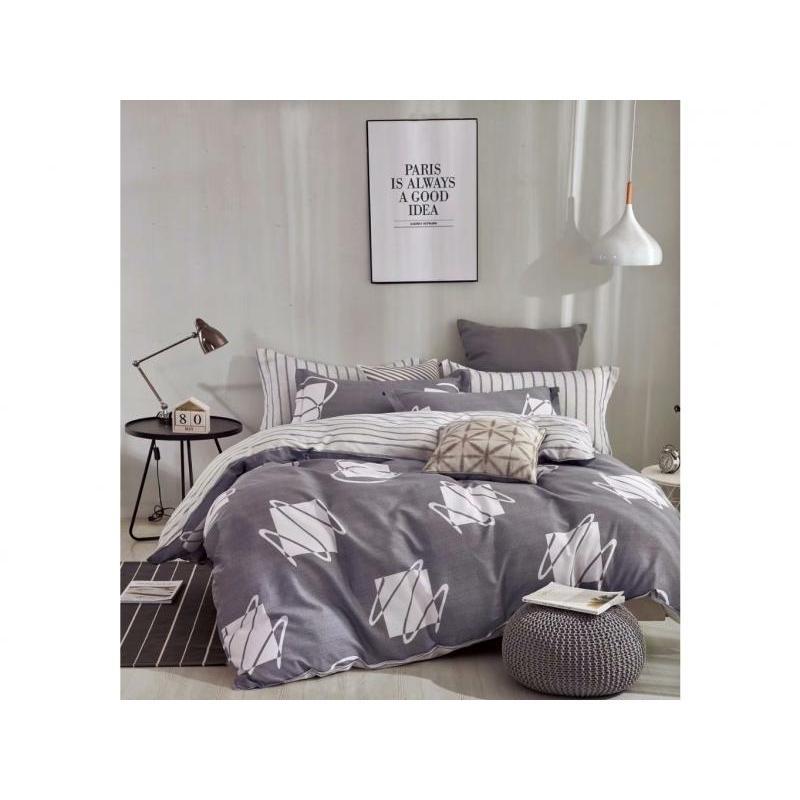Bedding Set family Tango, Twill, 5-556 tango twill 1 5 спальный tpig4 112 код1050