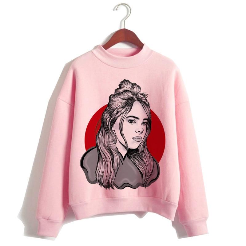 coreano 90s com capuz harajuku impressão hoodies