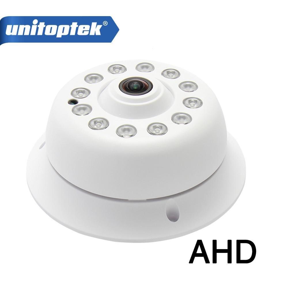 HD 720P 1.0MP 4 In 1 AHD Camera Security CCTV Camera Night Vision Waterproof Analog Surveillance Cameras
