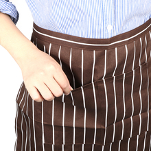 Baking Dress Kitchen Apron Household Cleaning Tools For Home Restaurant Half Waist Apron Cooking Accessories