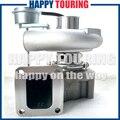 Турбо TD06 Турбокомпрессор Для Mitsubishi Fuso грузовик буксировочный мотор вилочный погрузчик 2004-6M60 3AT 49179-02711 49179-02713 ME303063 ME445047