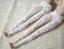 Accessori della Bambola di modo di Alta Qualità Handmade Della Maglia Calza Del Merletto Gonne e Pantaloni Pantaloni di Legging Per La Bambola di Barbie Vestiti Del Capretto Del Giocattolo