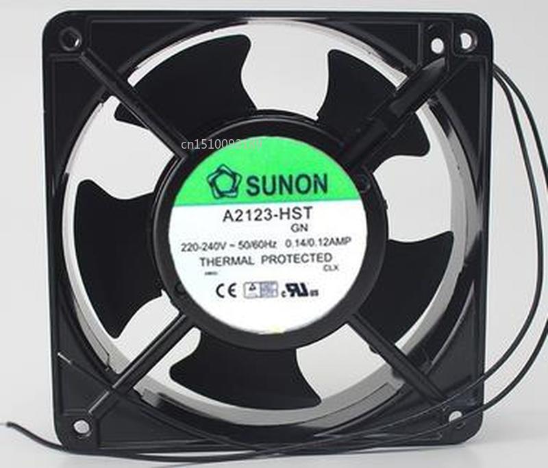 For A2123-HST 12038 220V Cabinet Fan Fan Inverter Fan Free Shipping