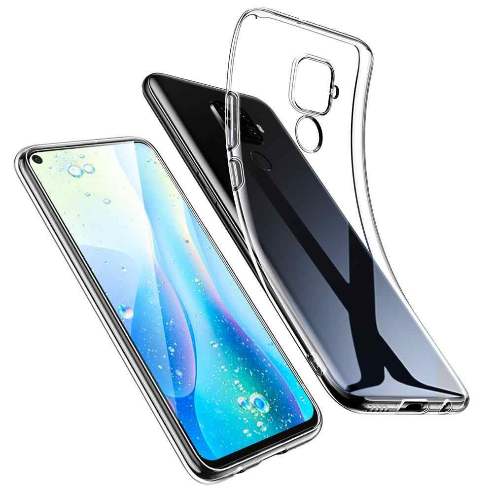 Phone Case For Huawei Mate 30 P30 Pro P20 Lite Coque Funda Silicone For Huawei Mate30 Pro p20lite p30pro Mate 30 Honor 8X Case