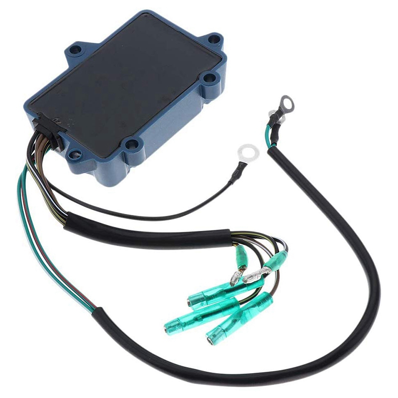 Switch Box CDI for Mariner Mercury Outboard <font><b>Motor</b></font> 6 8 <font><b>10</b></font> 15 16 <font><b>20</b></font> 25 HP 1994-1998 339-7452A19 114-7452K1 image