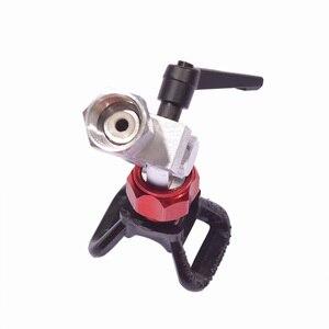 7/8'' Universal Spray Guide Accessory Tool For Paint Sprayer 7/8'' Pressure Spray Gun Universal Airless Spraying Machine(China)
