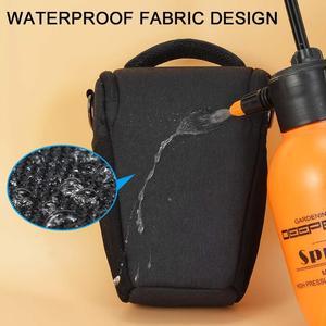 Image 4 - Waterdichte Dslr Camera Bag Case Voor Nikon Z7 Z6 D7500 D3500 D3400 D5600 D5500 D7200 D7100 D7000 D5300 D5200 d3300 D3200