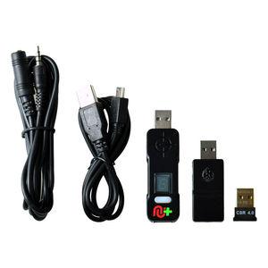 Image 2 - Convertitore adattatore Controller di gioco CronusMax Plus originale per PS4 /Pro /PS3 per Xbox One /S /360