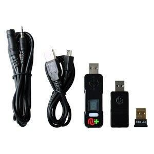 Image 2 - Оригинальный адаптер для игрового контроллера CronusMax Plus, конвертер для PS4 /Pro /PS3 для Xbox One /S /360