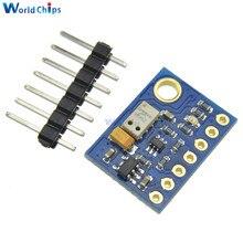 MS5611-01BA03 GY-63 GY63 MS5611 Módulo Sensor de presión atmosférica placa electrónica DIY IIC SPI 24Bit AD PCB para Arduino