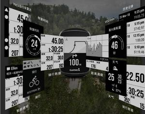 Image 5 - Garmin Edge 130 GPS Enabled Cycling bicycle MTB road bike Computer cycling Waterproof Different to Edge 200 520 820