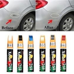 Dropshipping pielęgnacja lakieru samochodowego kolor kurtka samochodowa marker z farbą Touch Scratch usuń narzędzie naprawa Remover zestawy ciała części do zewnątrz TSLM2|Zestawy karoserii|Samochody i motocykle -