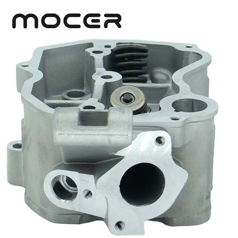 CG250 <font><b>250cc</b></font> Water cooling cylinder head fit for Zongshen Loncin Lifan off road Dirt Bike and <font><b>reverse</b></font> <font><b>engine</b></font> GT-128 image