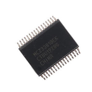 Image 4 - 5PCS MCZ33810EK SSOP32 MCZ33810E SSOP 32 MCZ33810 33810 New and original