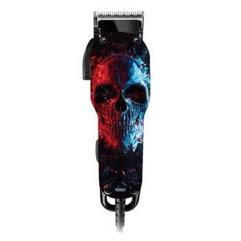 100-240V rechargeable barber shop hair clipper cut electric hair trimmer powerful cutter hair cutting machine haircut Cordless