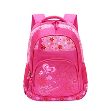 Children School Bags For Boys Student A Kids Bag Kindergarten Backpack Girls Schoolbag Mochila цена в Москве и Питере