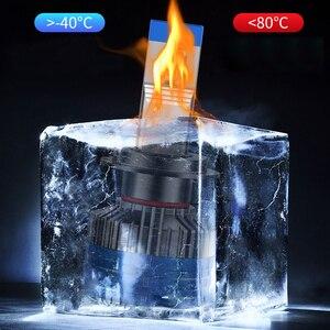Image 4 - H4 Led H7 Led canbus 헤드 라이트 디코드 자동차 높은 품질 Led 전구 H1 자동차 H11 led 조명 자동차 9005 9006 9012 램프