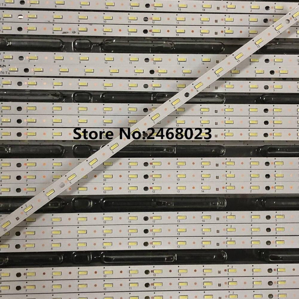 New 4 PCS 28LEDs 360mm LED Backlight Strip For 32 Inch Sharp TV E129741