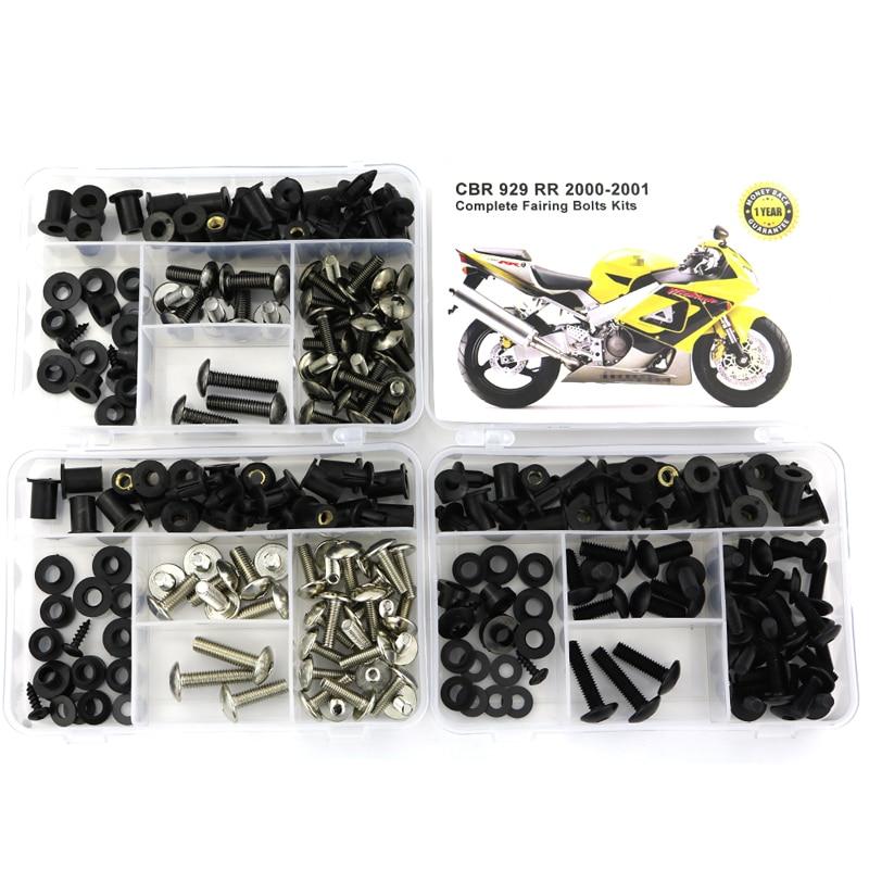Honda CBR929RR 2000-2001 Showe Front Wheel Bearing Kit